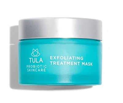 TULA Skincare Exfoliating Treatment Mask