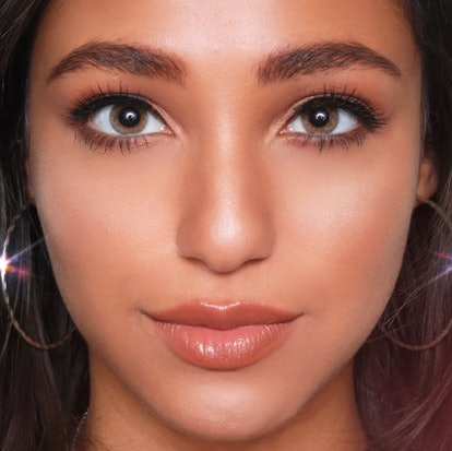 Natural lashes like the Virgo style at Glamnetic have been on the rise