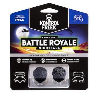 KontrolFreek FPS Freek Battle Royale Nightfall PS4 Controller