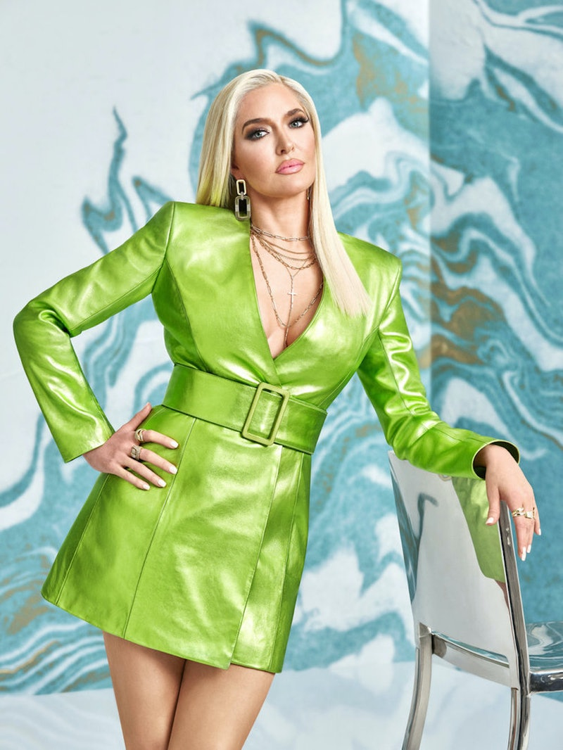 Erika Jayne from 'The Real Housewives of Beverly Hills'