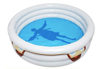 Stranger Things Inflatable Sensory Deprivation Pool