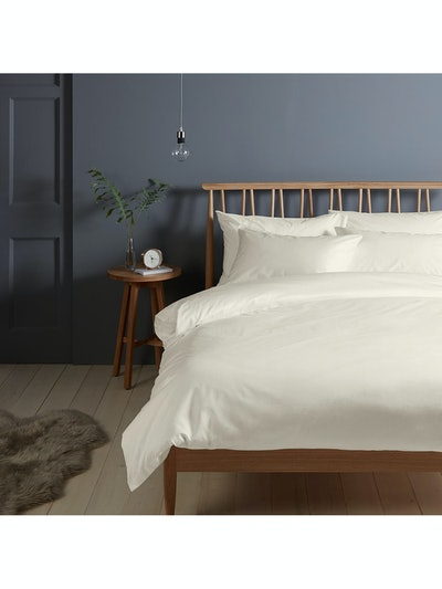 Temperature Balancing Cotton Bedding