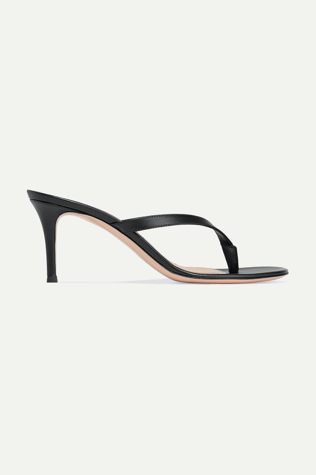 Calypso 70 Leather Sandals