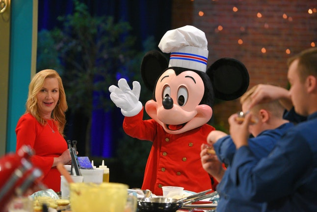 'Be Our Chef' on Disney+