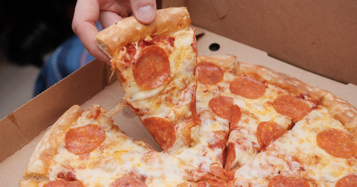 Pizza Hut Is Giving Away 500K Pizzas To 2020 Grads For A Tasty Celebration