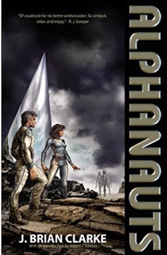 Alphanauts