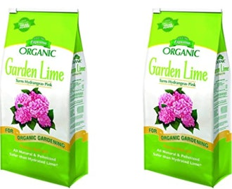 Espoma Garden Lime Soil Amendment, 6.75-Pound (Pack of 2)
