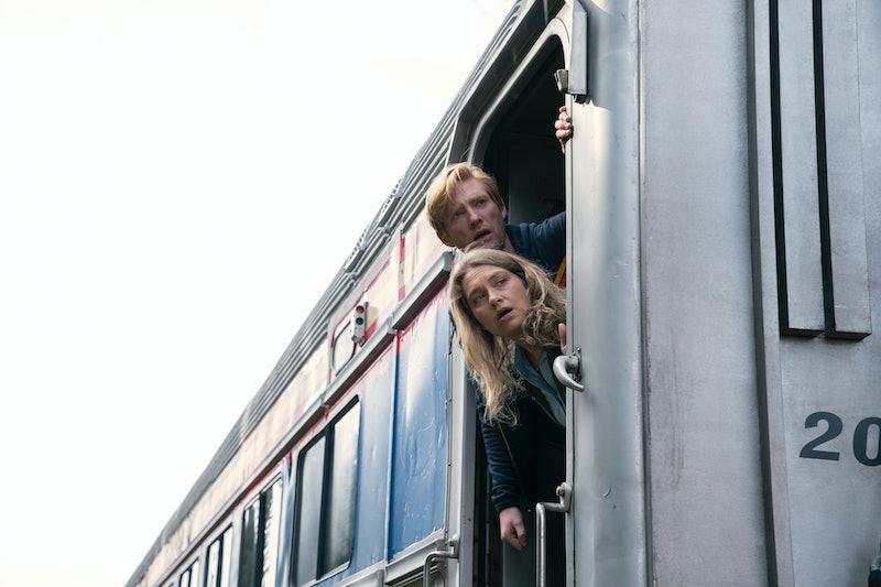 The 'Run' Season 1 finale promised more drama to come in Season 2