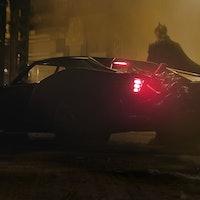 "'The Batman' star reveals what makes this Batmobile more ""badass"" than ever"