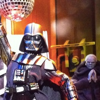 Star Wars: How 'Robot Chicken' got George Lucas to laugh at himself