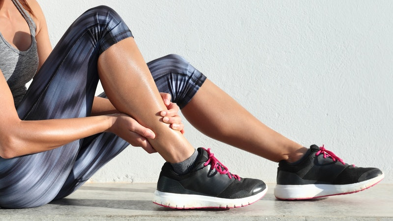 Experts Say These 11 Foods Can Help Relieve Sore Muscles