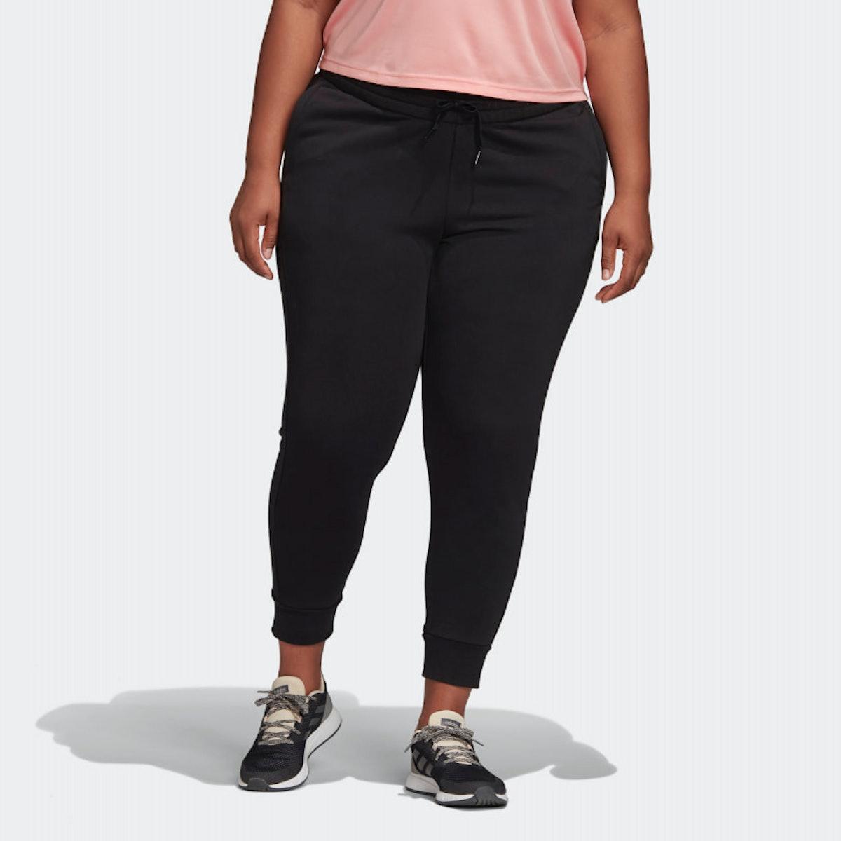 Essential Pants (Plus Size)
