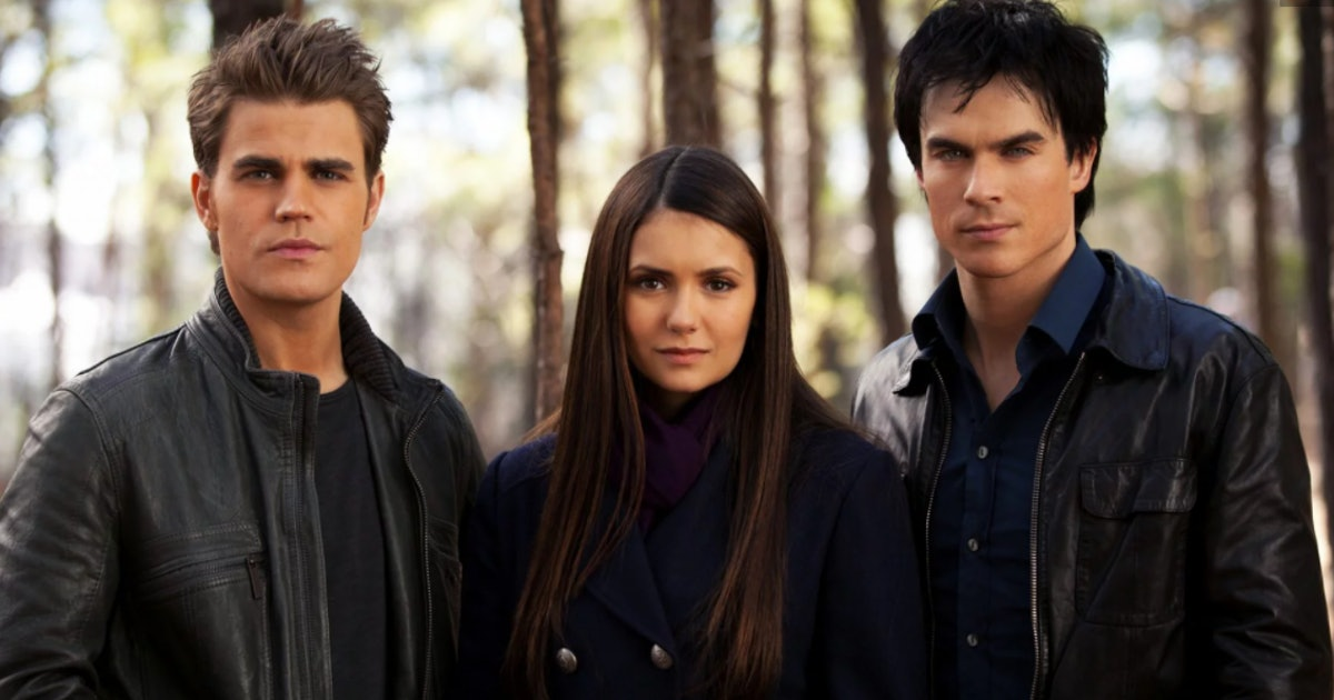 Here Are 7 Shows To Watch If You Love 'The Vampire Diaries'