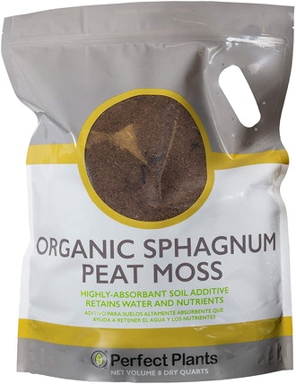 Perfect Plants Organic Sphagnum Peat Moss