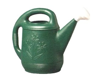 Novelty Manufacturing Classic Gardener's Watering Can
