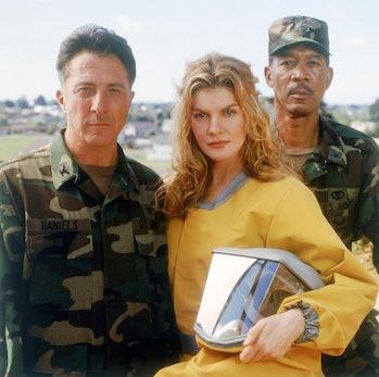 Outbreak 1995 Netflix