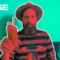 Duncan Trussell talks 'Midnight Gospel' S2 and that UFO video
