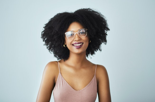 Dove, Suave and SheaMoisture Are Offering Free Virtual Natural Hair Consultations During Quarantine