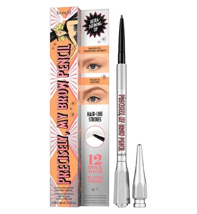 Benefit Precisely, My Brow Pencil ultra-fine brow defining pencil