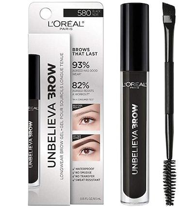 L'Oréal Paris Unbelieva-Brow Tinted Brow Makeup