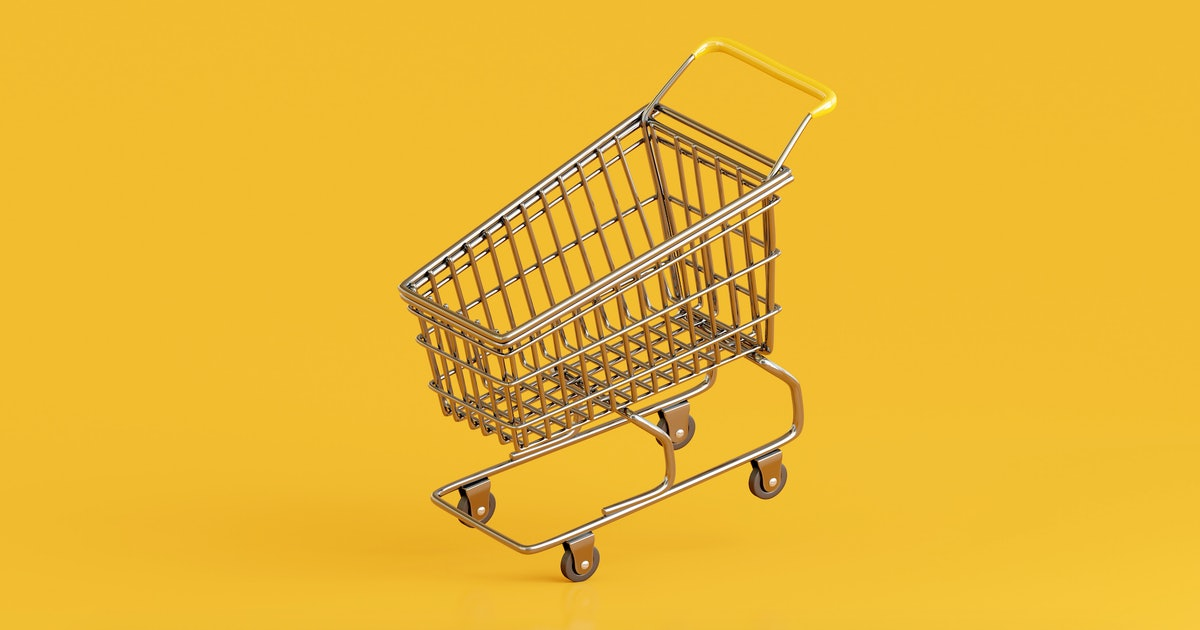 Covid-19 grocery shopping: 5 questions and answers