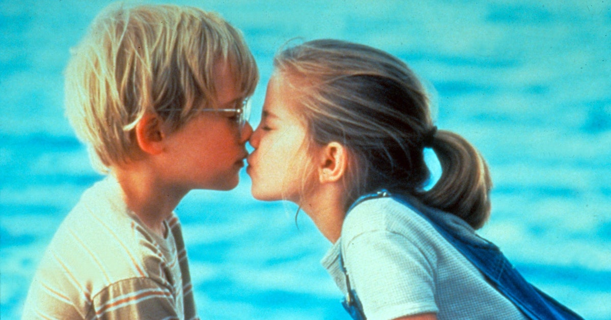 Revisit This Classic Film For Some Heart-Warming Nostalgia