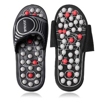 BYRIVER Acupressure Foot Massager Sandals