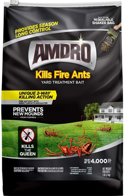 Amdro Yard Treatment Bait (2 Pounds)