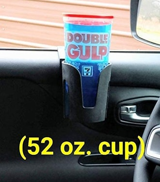 The LEDGE - The Best Auto Cup Holder