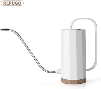 REPUGO Plastic Watering Can with Long Spout