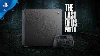 Sony/ Naughty Dog
