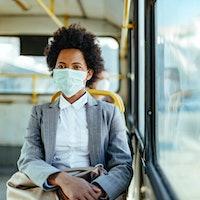 Coronavirus: how to beat anxiety when going back to work