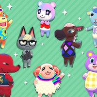'Animal Crossing' tier list: Raymond and 7 more of the best villagers