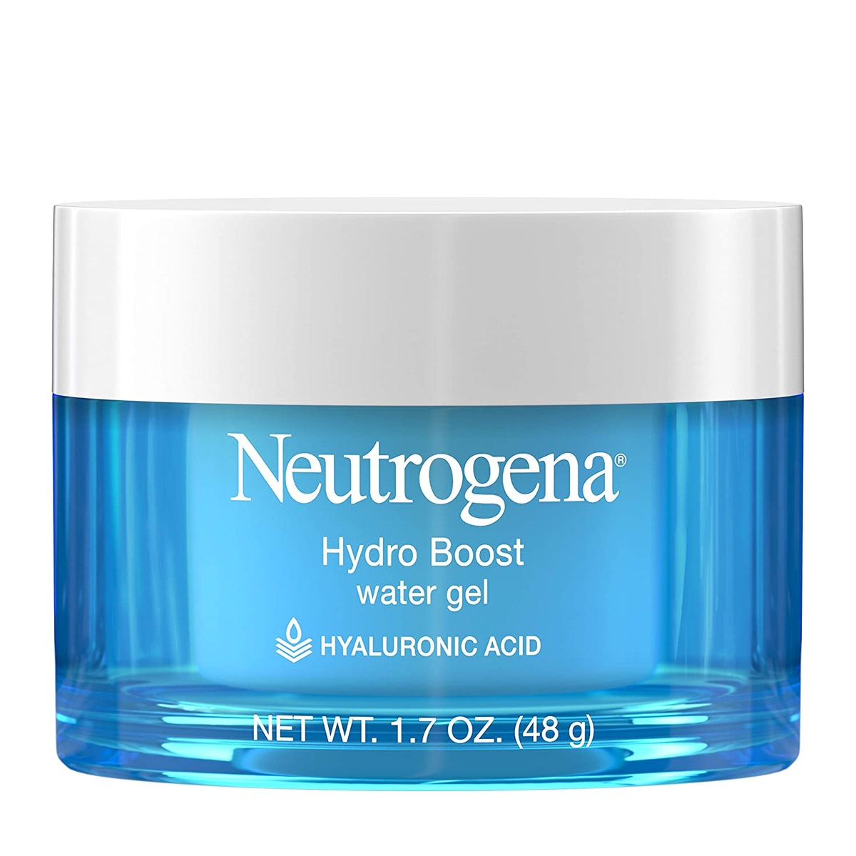 Neutrogena Hydro Boost Water Gel Daily Face Moisturizer