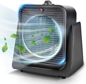 TRUSTECH Heating/Cooling Fan