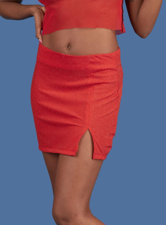 X Skirt