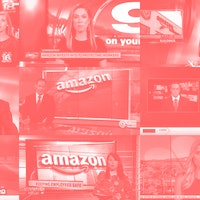 Amazon is selling a pre-edited news script to control coverage of its COVID-19 response