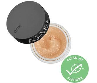 Agave+ Weekly Vegan Lip Scrub