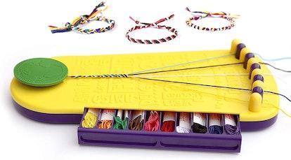 Choose Friendship Bracelet Making Kit