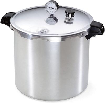 Presto Pressure Canner and Cooker (23 Quarts)
