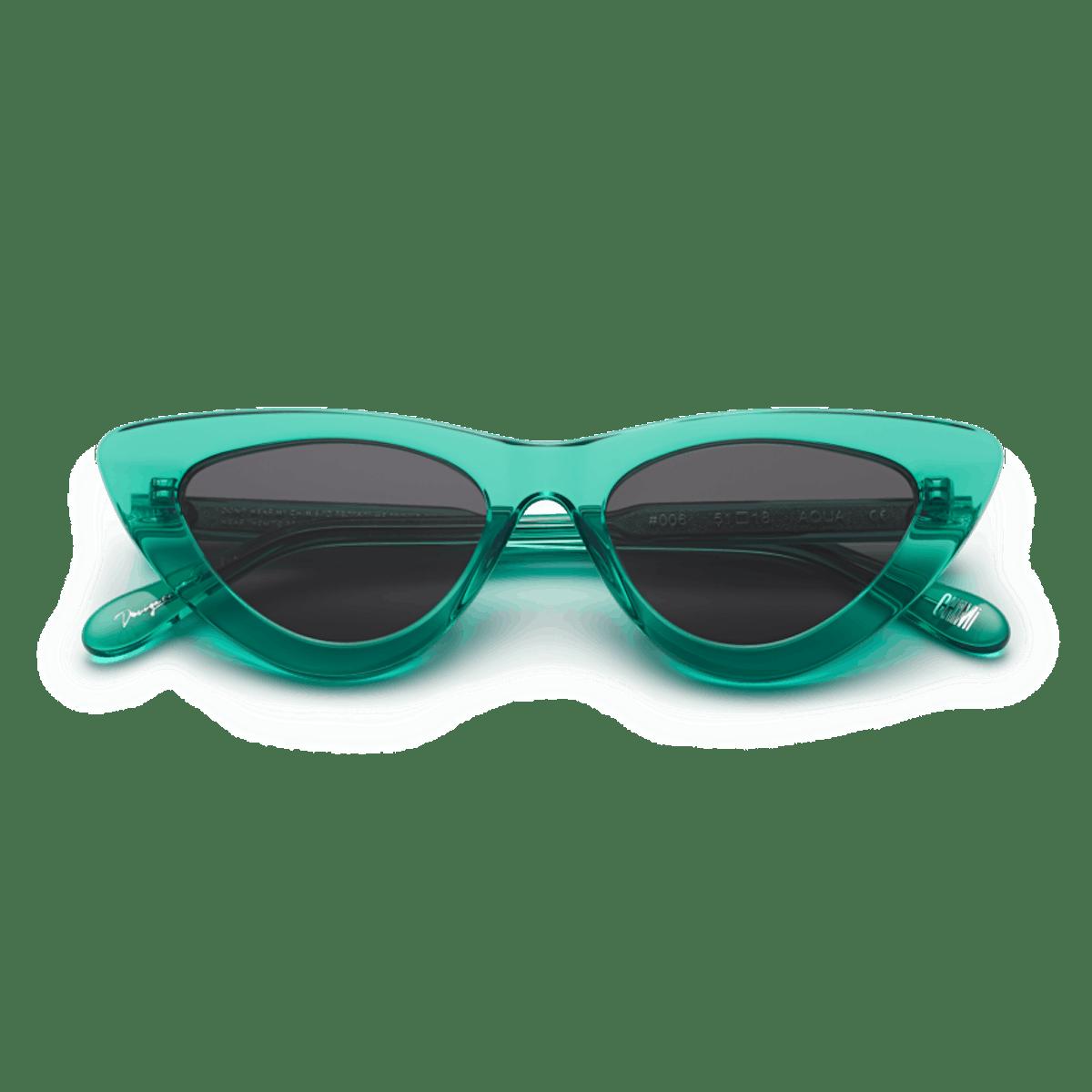 Aqua #006 Black