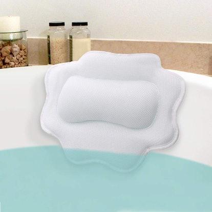 B BEAUTYBABY Bathtub Spa Pillow