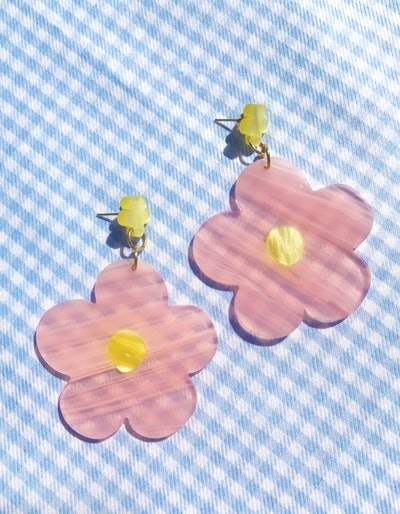 In Bloom Earrings