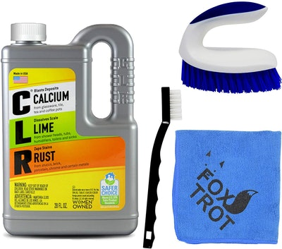 CLR Complete Cleaning Kit