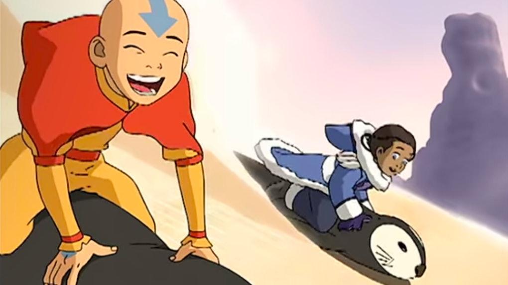 'Avatar: The Last Airbender' memes