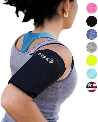 E Tronic Edge Phone Armband Sleeve