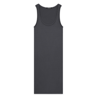 WOMEN'S PREMIUM MODAL TANK DRESS