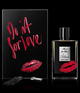 Do It For Love Floral Vetiver Perfume
