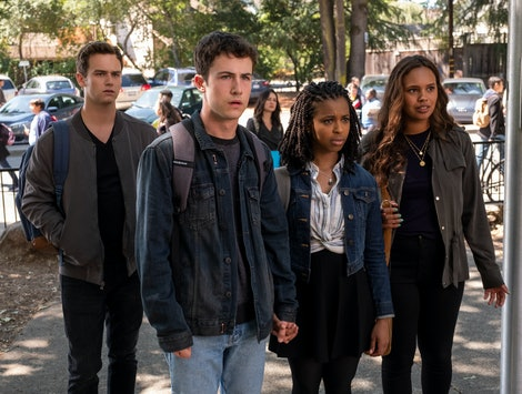 '13 Reasons Why' Season 4 theories