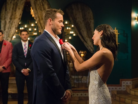 Becca Kufrin, Colton Underwood, 'Bachelorette' on HBO Max